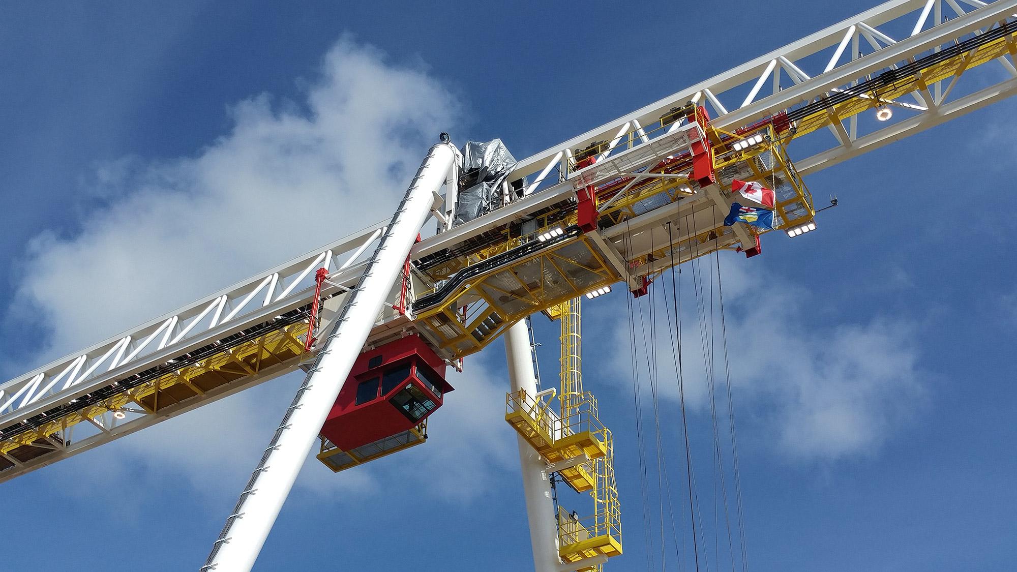 Crane Design 1