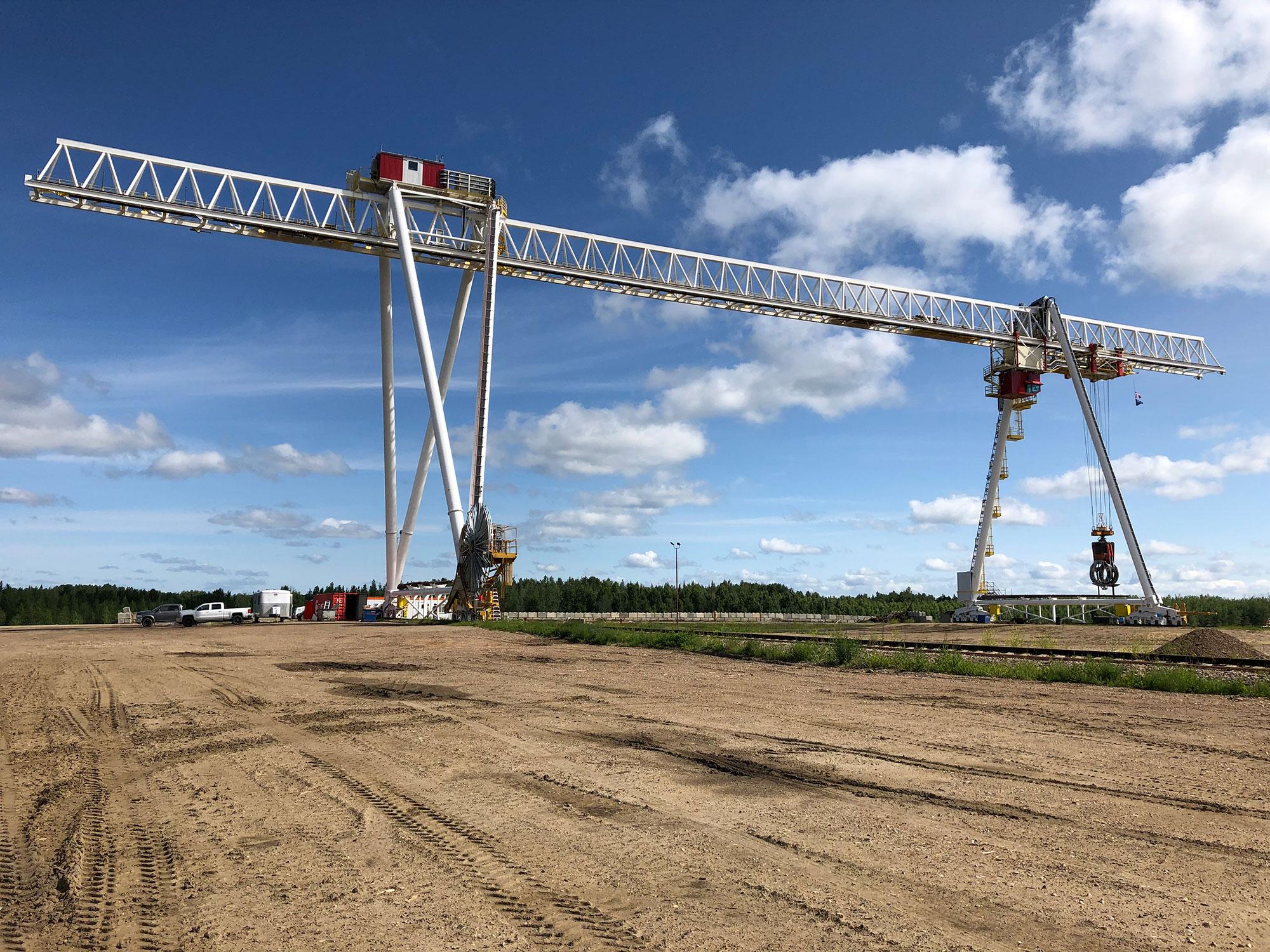 Crane Design 5