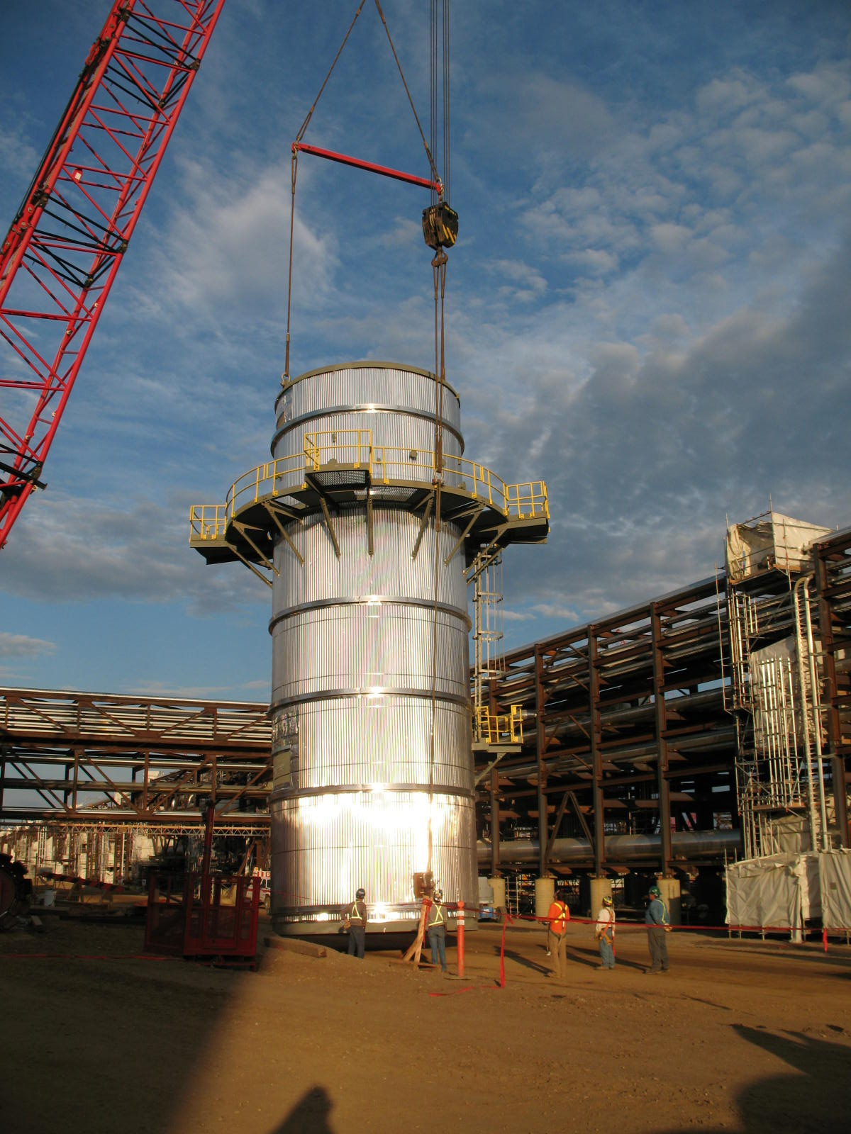 Lift Engineering 5