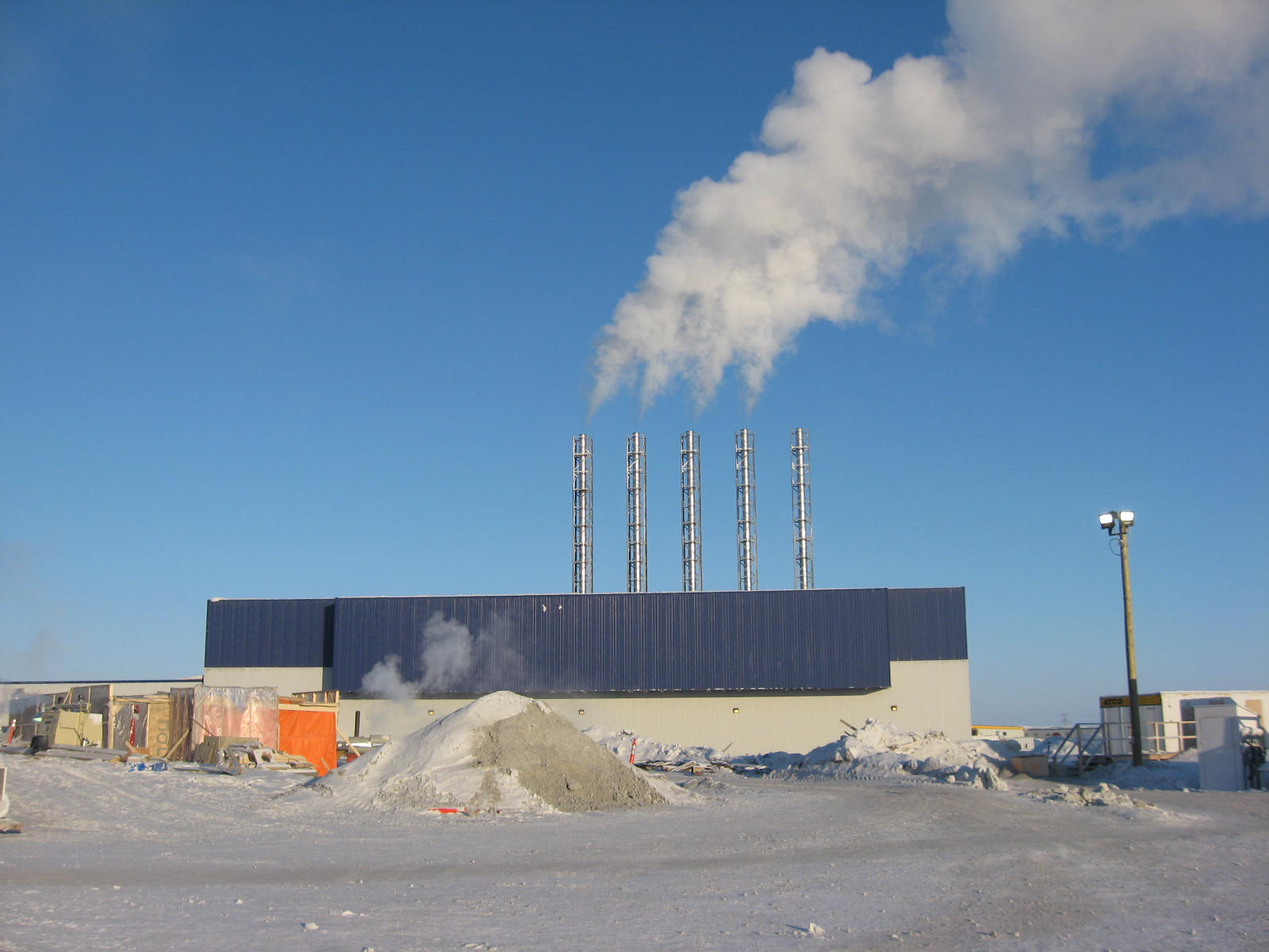 Power Station Design 11