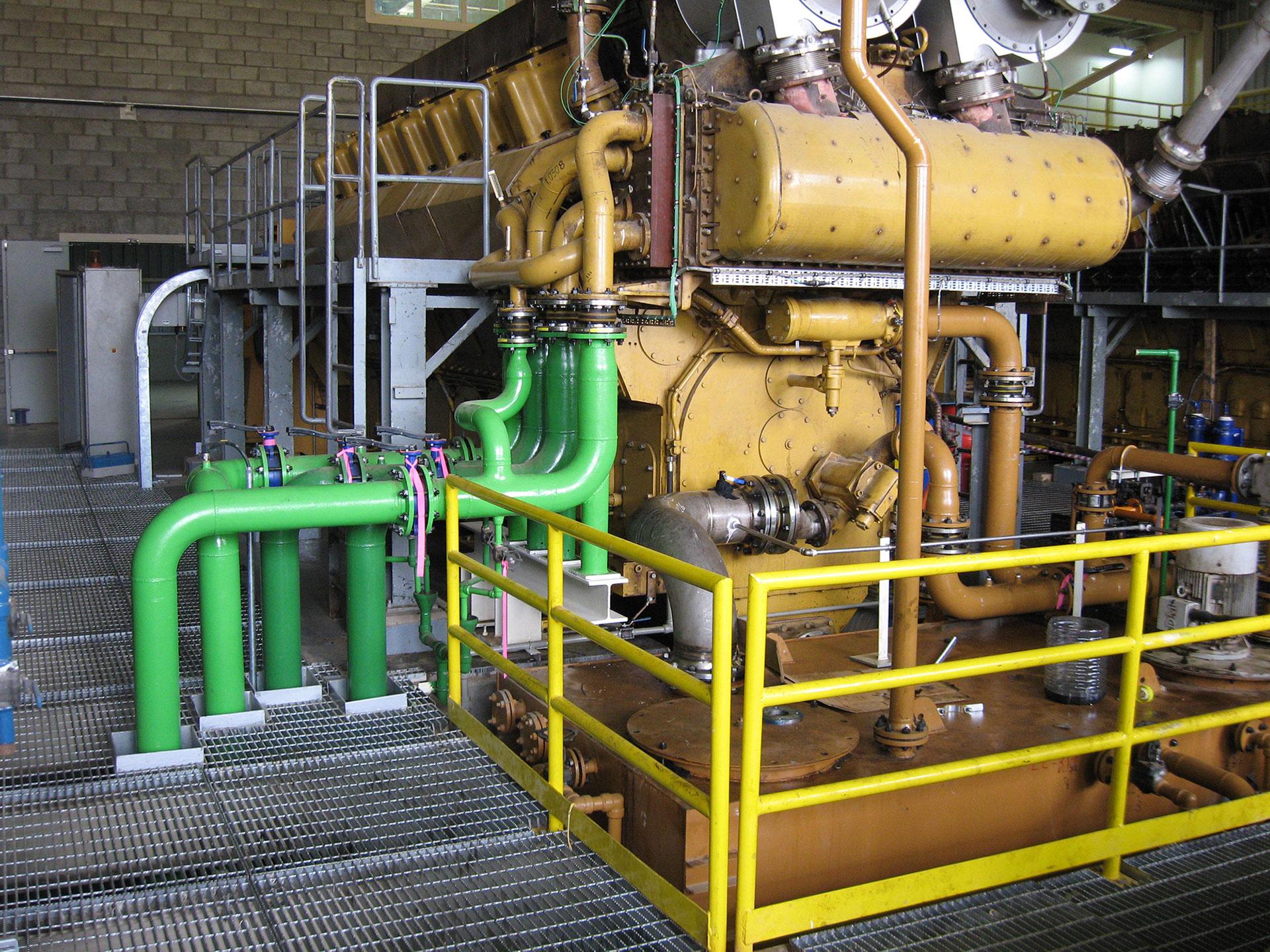 Power Station Design 5