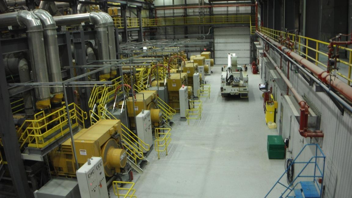 Power Station Design 8