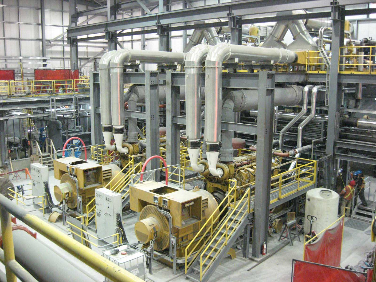 Power Station Design 9